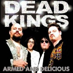 Dead Kings CD
