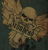 Ironhead CD Cover
